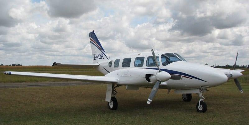 Our Fleet of Aircraft - Executive Air